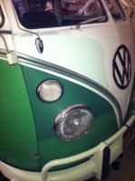 1965 bluewhite velvet green 13 window