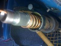 Steering Column Clip