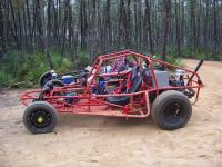 Our buggy