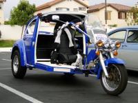 2011 Bob Baker vw show Carlsbad California
