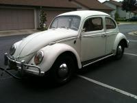 '63 Beetle