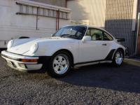 first year factory wide body non turbo 1984 911
