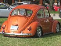 My 66 at Daytona