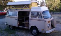 My 1979 Bay Window Camper restore
