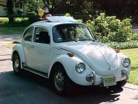 '74 Super Beetle