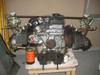 Engine Drop