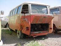 '61 15 window Deluxe