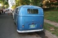 '56 Spring frame Westy