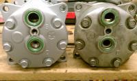 Sanden 709 Compressor.