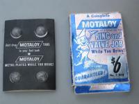 Motaloy Tabs