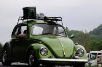 My bug at Lime Rock Park