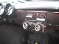 gauge mount