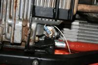 Engine maintenance pics