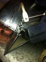 Heater box Clips