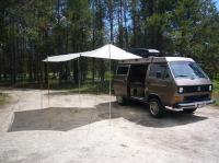 cartarp awning