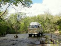 Off-road camper