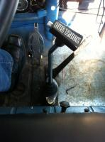 Berg Locking Shifter