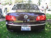 2006 VW Phaeton