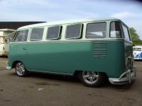 a world wild wagens built 62 w/t dlx