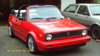1989 Cabriolet