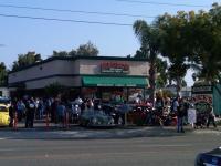 DKP cruise vw classic 2011 nicks super burgers