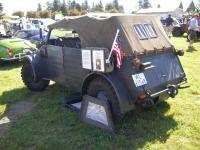 NW. Bug Run 2011 Woodburn, OREGON