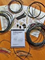 New Type 34 Wiring Harness by Wiring Works
