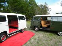 wedding Kombi's