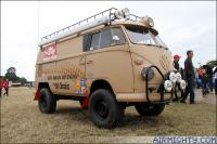 Budel 2011 - The biggest aircooled VW show in NL