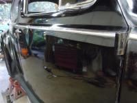 54 year old paint with just a little buffing