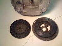 1963 Bug Modified Transaxle & Starter?