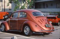 Pat Ganahls bug