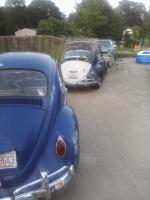 VW Junk
