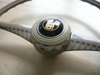 Picknick Steering wheel Petri / AGLA