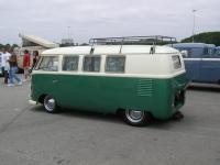 VW Classic 2011
