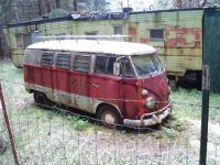 old camper