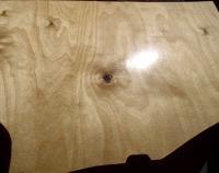 birch  ply panels