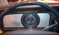 Gauge pod fab and install 2