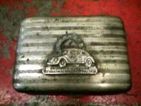 kdf cigarette case