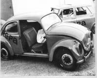 Beetle Air Bag