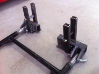 Modified Tow Bar For 66 DC