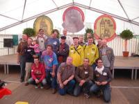 Bad Camberg TS (Split Beetle Forum) Team Photo