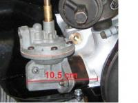 Fuel Pump 36 Hp