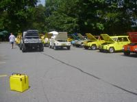 Kuble Treffen East 2011