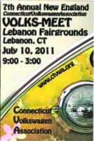CVA Lebanon 2011 dash plaque and award plaque artwork