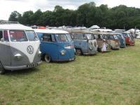 Barndoors at Peppercorn 2011