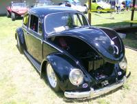 Best of Show Aircooled