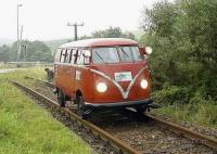 Volkswagen Train