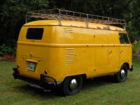 postal yellow DD