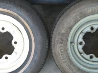 5JK14 Wheels - Thing vs. Bus